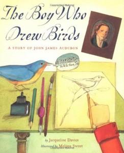 Audobon Bird Books