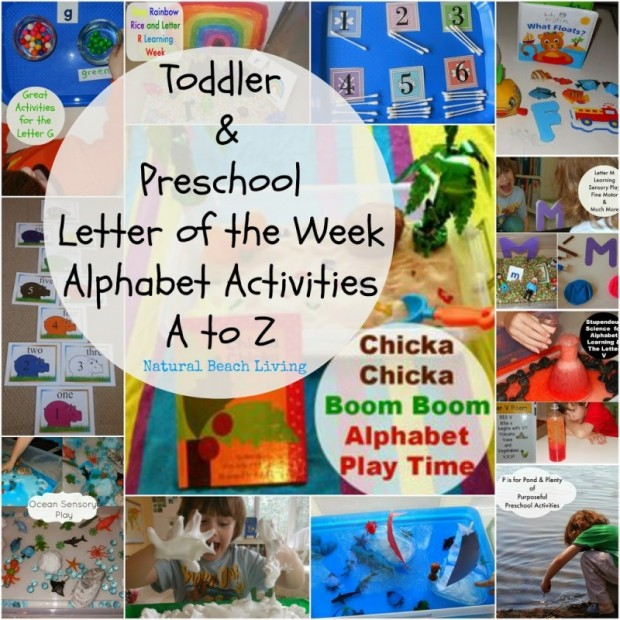 Letter of the week activities, 50+ Fun Ways to Teach the Alphabet, Alphabet Games, Hands on learning alphabet activities, alphabet books, Alphabet Crafts, Alphabet Sensory Play, Free Printables, Tips and ideas on How to Teach the Alphabet, Montessori alphabet activities, #Alphabetactivities #preschoolactivities #Montessoriactivities #preschoolcrafts