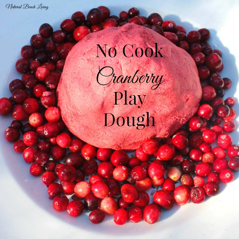 Easy Homemade Christmas No Cook Cranberry Play Dough, Cranberry Playdough, Homemade playdough recipe, Christmas sensory play, Winter Sensory Play, Easy No Cook Playdough, #Playdough #Cranberryplaydough #Christmasplaydough #Christmas #Sensoryplay