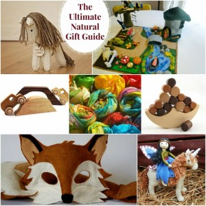 The Ultimate Natural Gift Guide