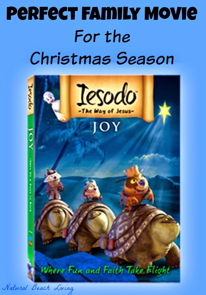 Iesodo: Joy The Perfect Family Movie for Christmas