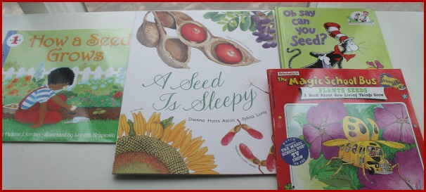 botany books for Kids