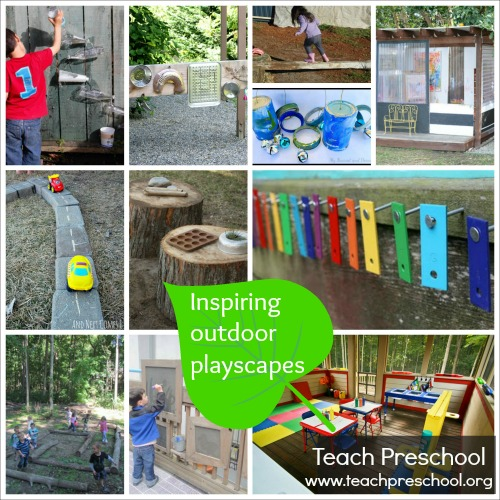 Playground Area Ideas: 10+ Amazing Outdoor Play Spaces