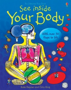 The Best Anatomy Books & Learning Aids for Kids - Natural