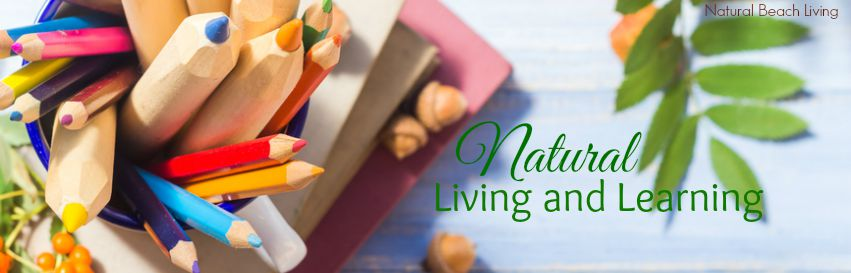 facebook natural living and learning