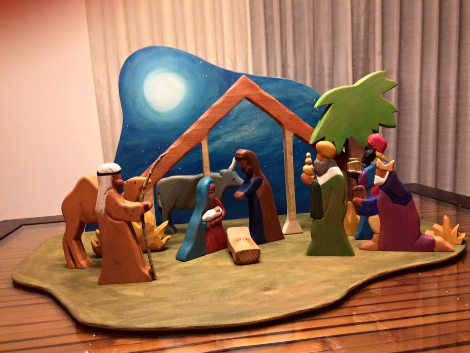 The Best Nativity Sets For Kids Natural Beach Living