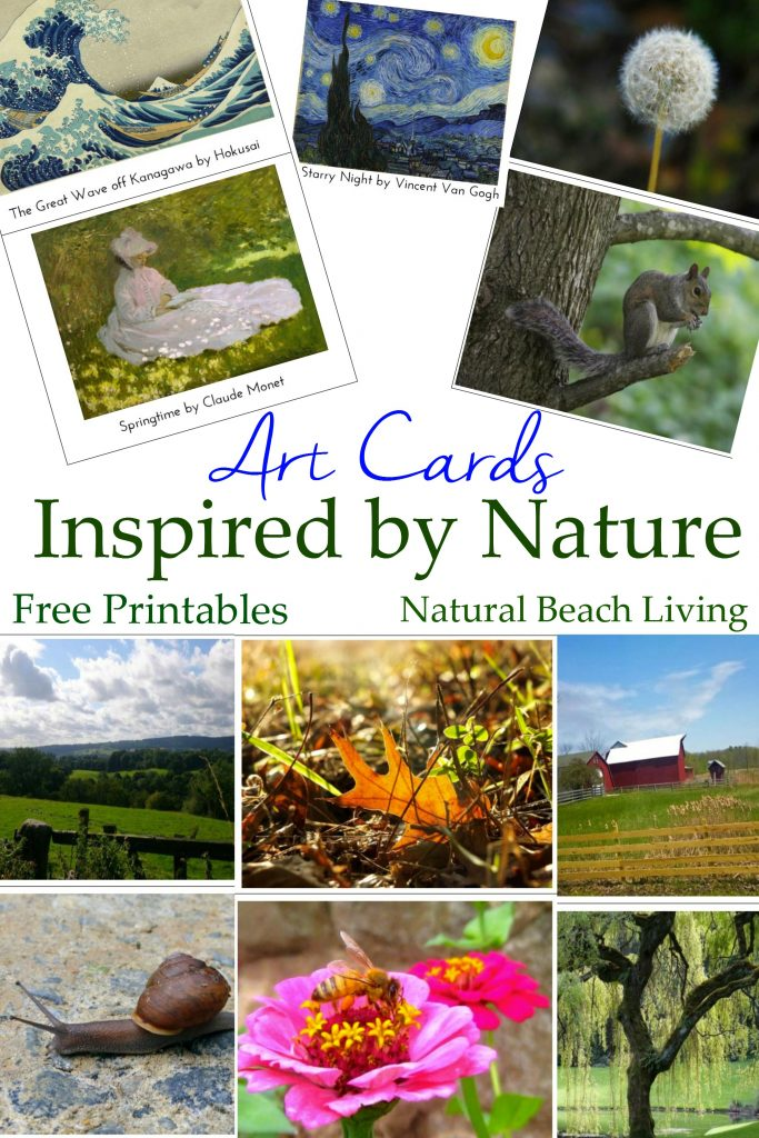 art card printables