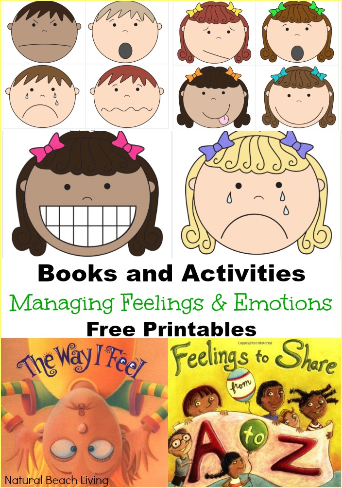 photo relating to Free Printable Emotion Faces called Visible Playing cards for Functioning Thoughts and Thoughts Totally free