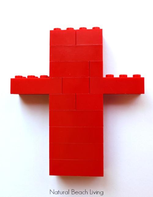 Lego cross