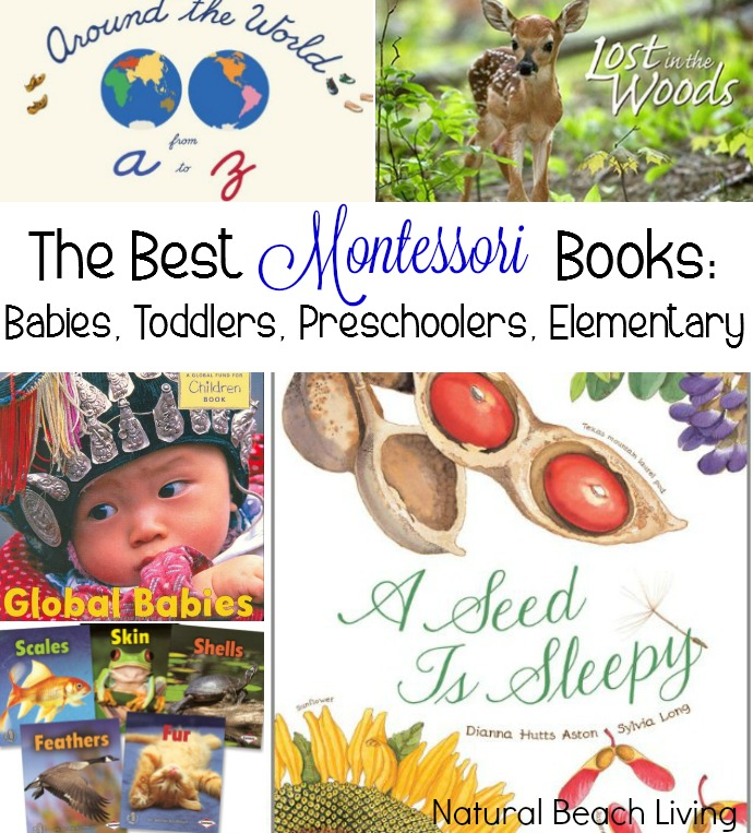 montessori books kids facebook