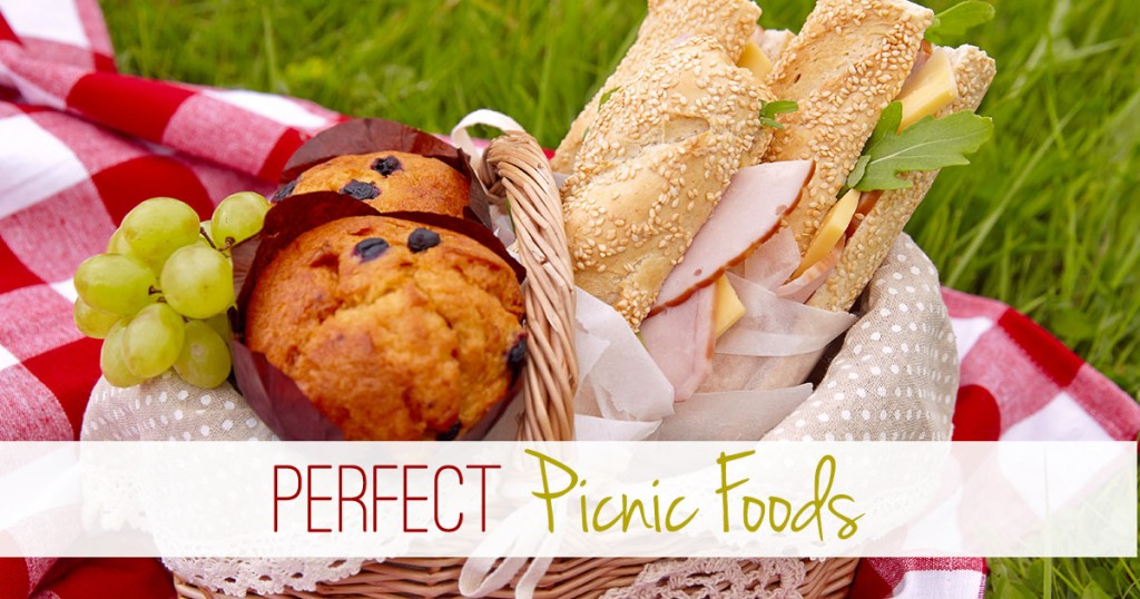 Perfect Picnic Foods FB