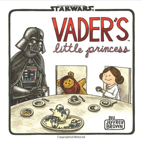 star wars princess book