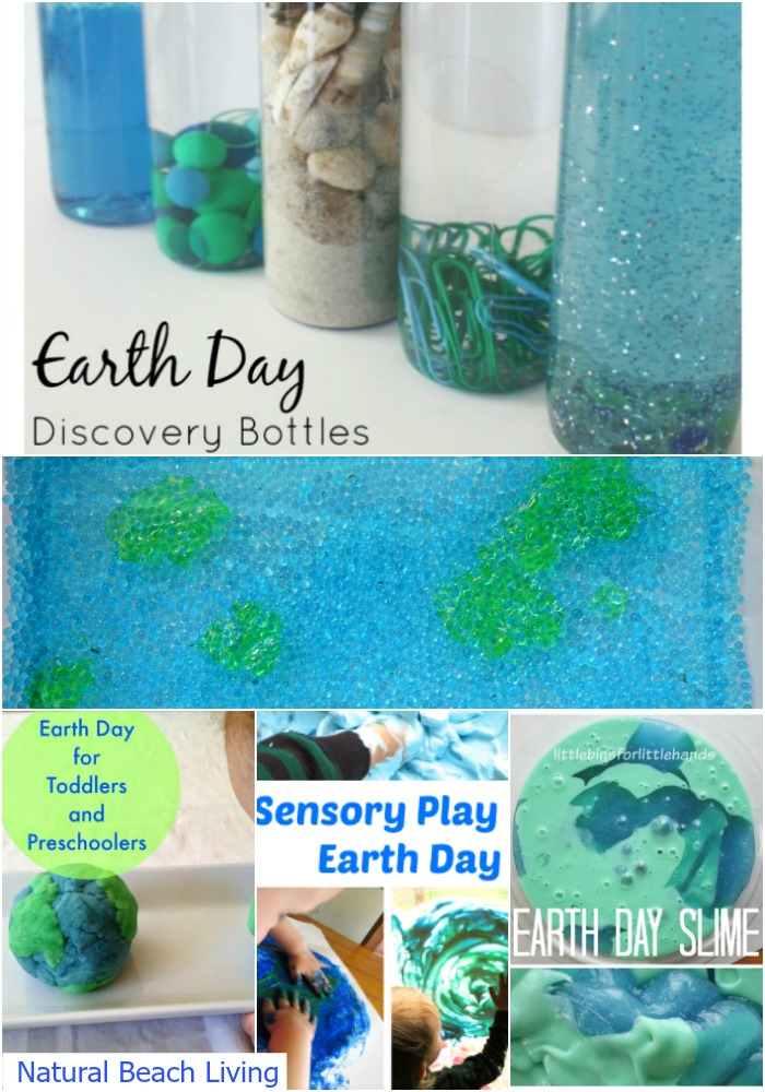 40 Awesome Earth Day Ideas And Activities For Kids Natural Beach