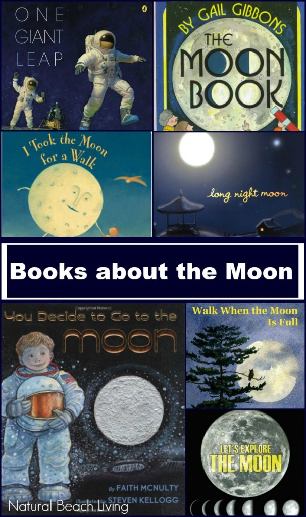 moon books