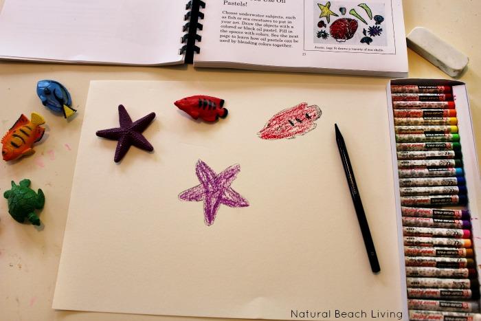 art curriculum