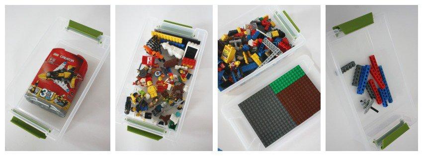 lego busy box