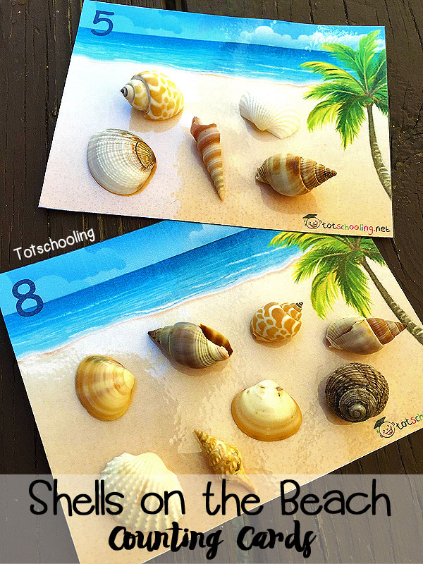 20+ Fun Activities to do at the Beach, Family Fun, Summer Fun, Vacation Activities, Free Scavenger Hunts, Natural Learning, Shells, Art, Sensory and more