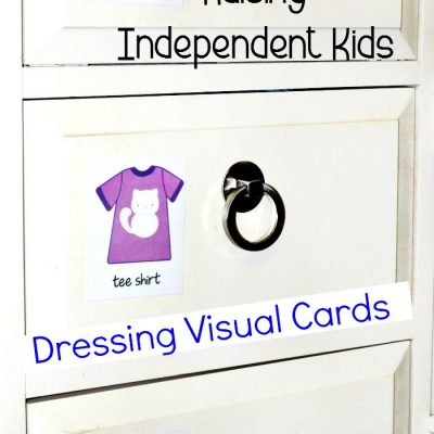 Raising Independent Kids – Practical Life Skills