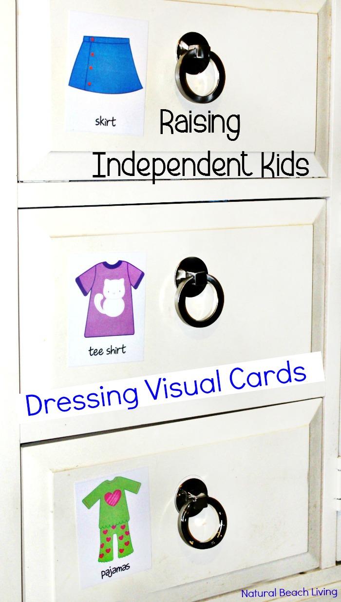 Raising Independent Kids – Practical Life Skills