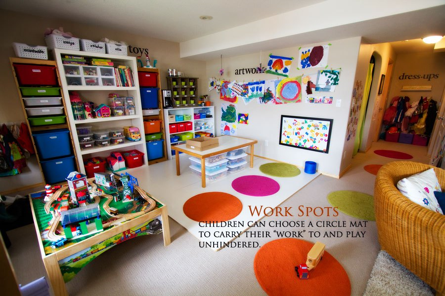 The Ultimate Guide to The Best Learning Spaces, Homeschool Rooms, Kid Spaces, Reggio, Montessori, Natural, Reading Nooks, Art Rooms and more