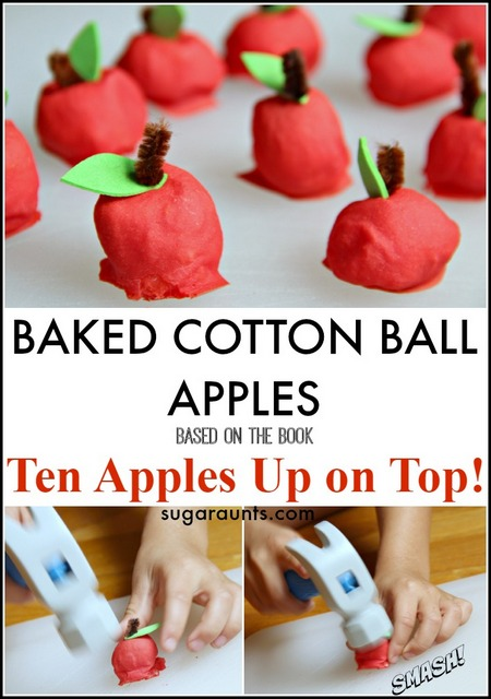 baked-cotton-balls-recipe-ten-apples-up-on-top-book