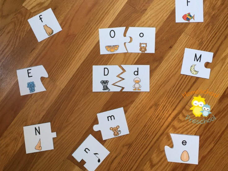 abc-puzzles