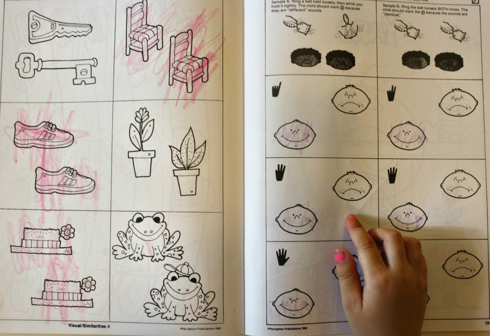 Developing The Early Learner is the Best Series for Pre Readers, Homeschool Curriculum for Preschool and Kindergarten, Boosts IQ, visual, auditory, motor & comprehension skills