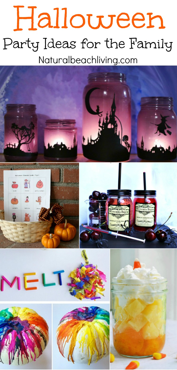 200+ Halloween Activities for Kids, Halloween Crafts for Kids, Halloween Snacks and party food, Halloween Slime Recipes and Halloween Sensory Bins, You'll find Halloween Party Ideas, printables, no carve pumpkin ideas, and everything you need to have fun on Halloween.