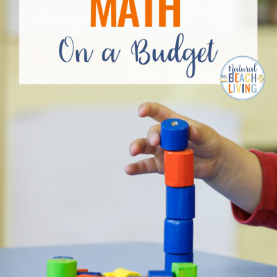 Montessori Math on a Budget – Montessori Math at Home