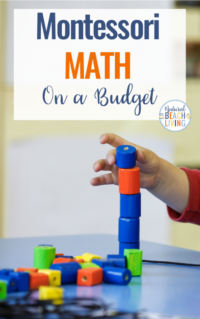 Over 50 Montessori Math at Home, These easy math activities for preschoolers are simple to set up and super engaging for the children. These Montessori math activities for toddlers, preschoolers, and kindergarten are perfect for kids at home or in the classroom. Free Montessori Math Printables included! Find The Best Ideas for preschool math activities at home