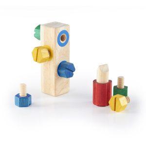 screw-block