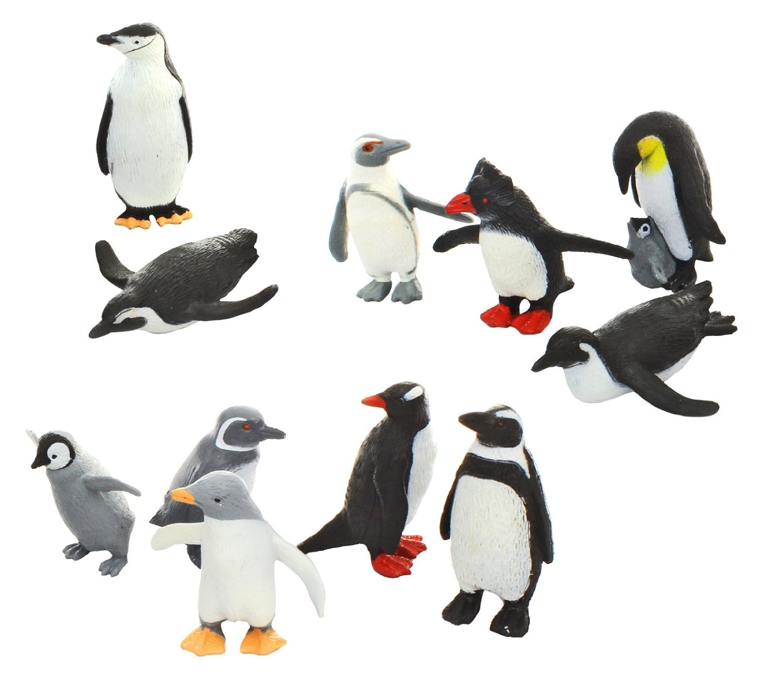 photo about Printable Penguins known as The Great Kindergarten and Preschool Penguin Routines