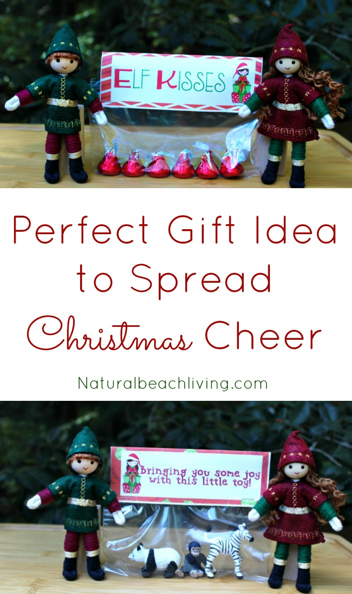The Perfect Gift Idea to Spread Christmas Cheer - Acts of Kindness ...