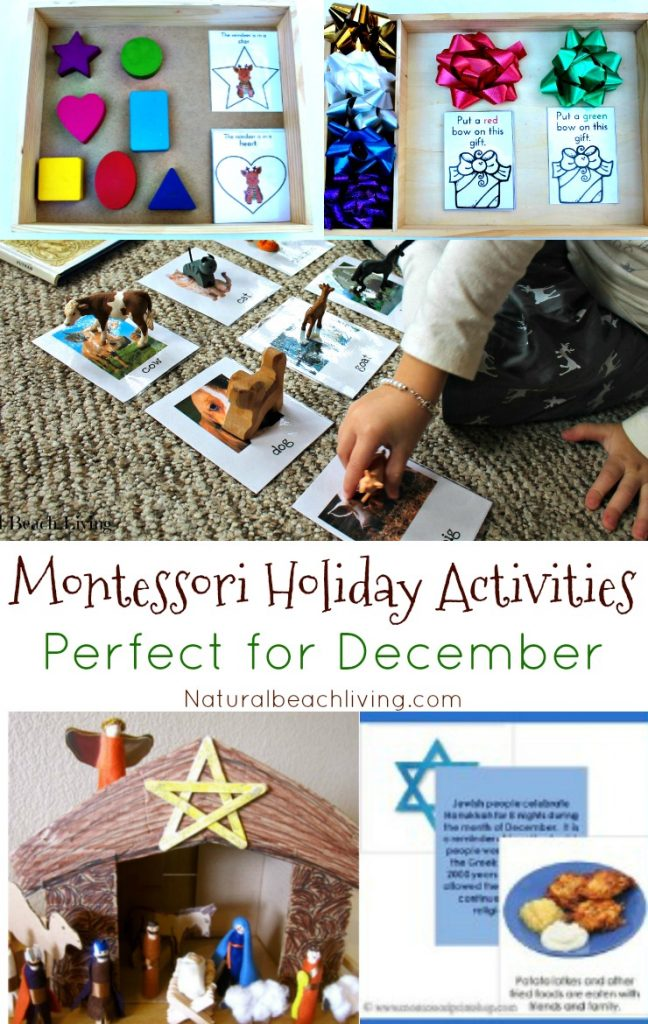A Year of The Best Montessori Activities, Montessori Practical life, Montessori Geography, Montessori Sensorial Activities, Preschool Themes, Montessori Printables, Montessori gifts, Montessori Science, Montessori Books and more. This is full of Montessori activities for you to do at home and at school