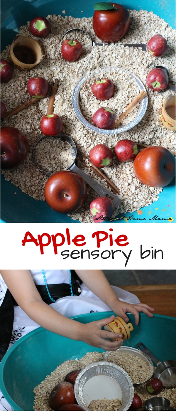 20 Super Creative Sensory Activities with Cinnamon, Amazing Cinnamon Playdough, Apple Pie play dough recipe, benefits of cinnamon sensory activities & MORE
