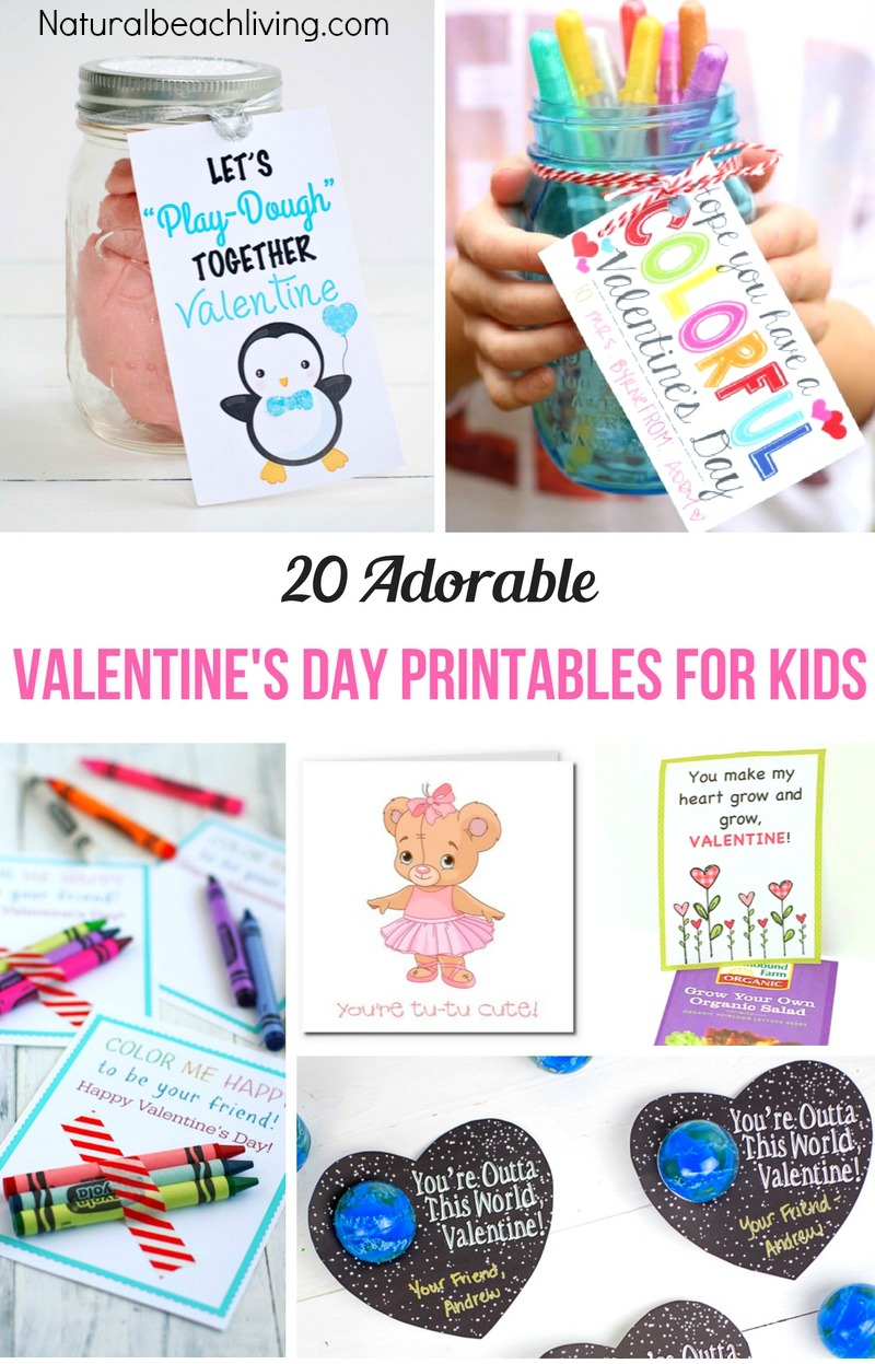 100+ Valentine's Day Ideas and Activities for Kids and Adults, Valentines Day Slime, Preschool Valentine Cards, Valentine's Day Cards for Kids, Tons of Non Candy Valentine Ideas for Kids with Free Valentine's Day Printables, Valentine Crafts for Preschoolers and Kindergarten, Valentine Activities