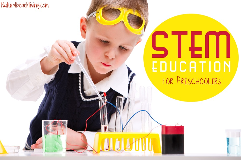 STEM education for Preschoolers, stem activities preschool, Ideas for STEM, Encouraging STEM learning, STEM TOYS and STEM printables for your engineers, scientists and More