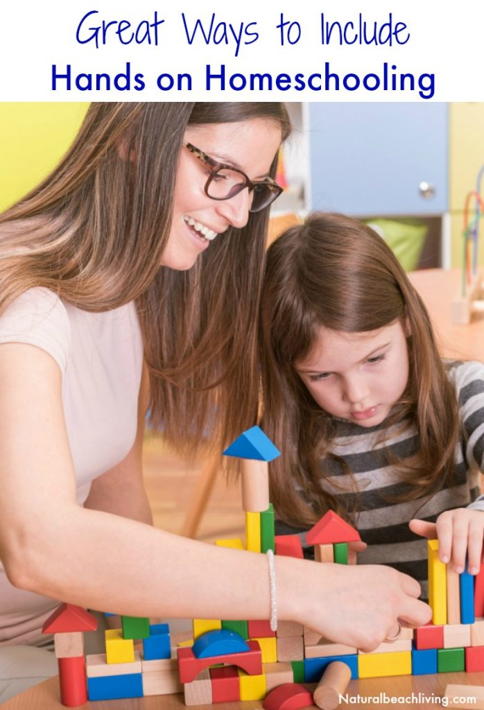 Great Ways to Include Hands on Homeschooling, KidCoder Web Design for kids, Timberdoodle, Hands on learning ideas for kids of all ages