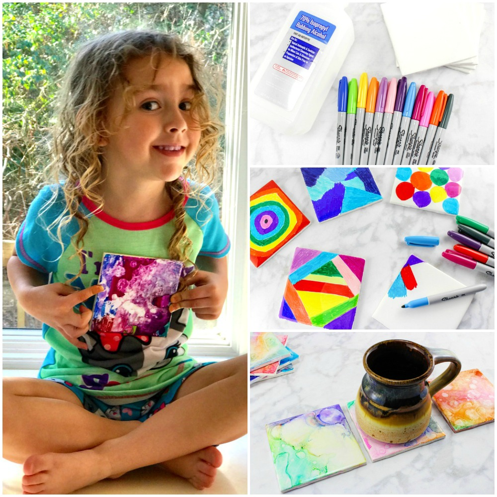 Tile Art for Kids That Everyone Will Enjoy – Best Tile Art Idea
