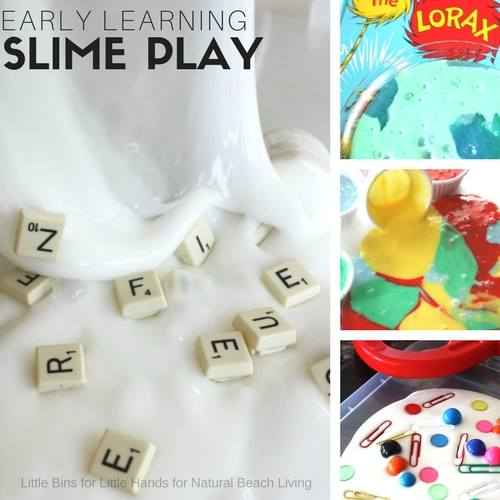 How to Make Jiggly Slime Learning Activities Awesome, Slime is the coolest sensory play and Science activity these days, Make it a Jiggly Slime Recipe