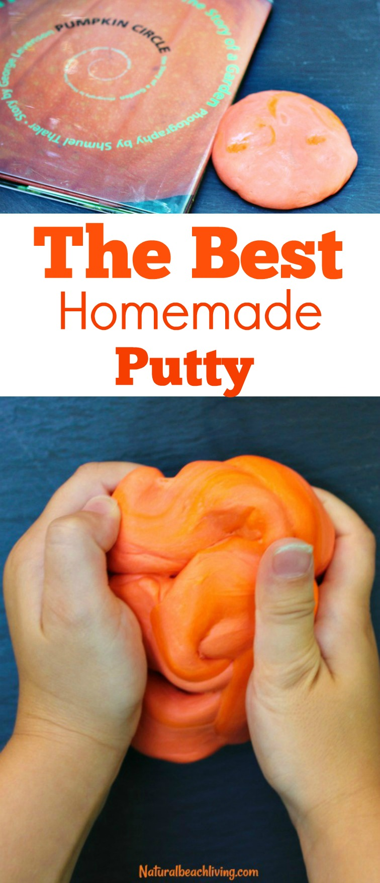 25+ Homemade Putty Recipes, Putty Recipes, How to Make Putty, Silly Putty Recipe, Therapy Putty Recipe, Edible Putty, Putty is a great tool for keeping your children focused and on working fine motor skills. All you need is a few simple ingredients, and you'll have a homemade putty everyone will want to play with.
