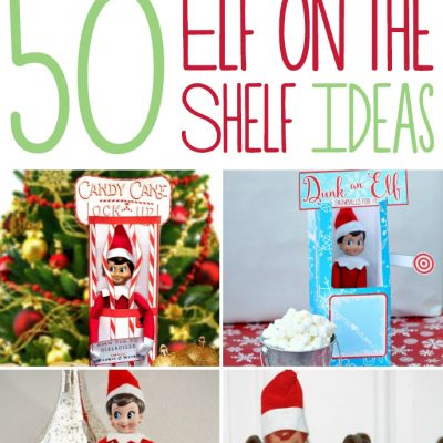 70 Elf on the Shelf Ideas Everyone Will Love