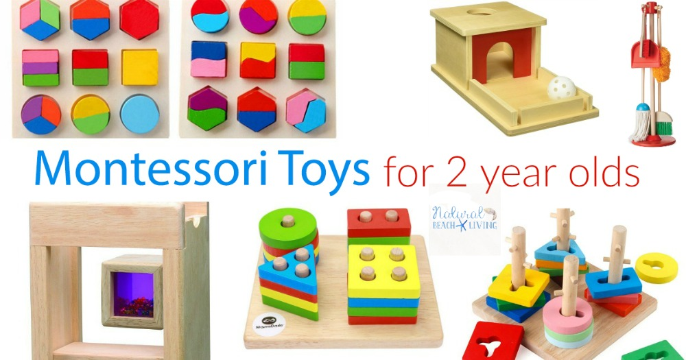 The Ultimate Guide for The Best Montessori Toys for 2 Year ...
