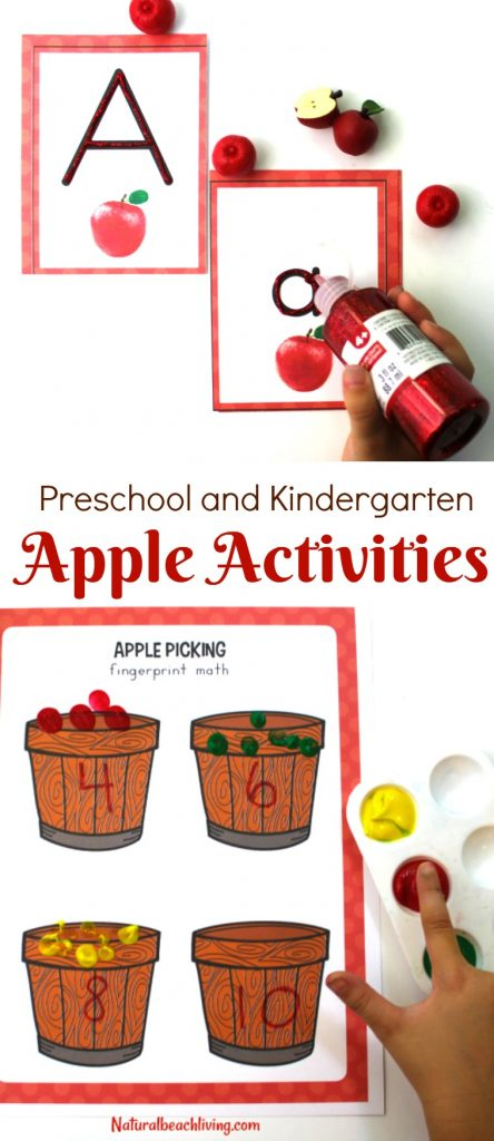 September Montessori Themes and Activities, Fall Montessori Activities, Montessori Apple Activities, Montessori Preschool Ideas, Fall Preschool Activities