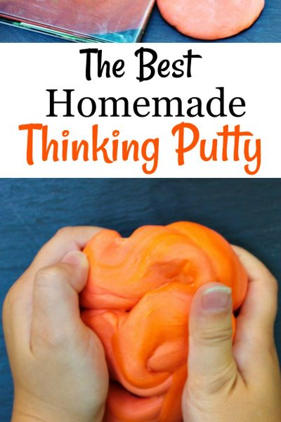 The Best DIY Putty for Halloween