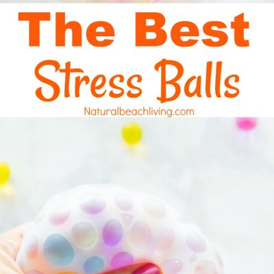 How to Make Stress Balls Everyone Will Love – Amazing DIY Stress Balls