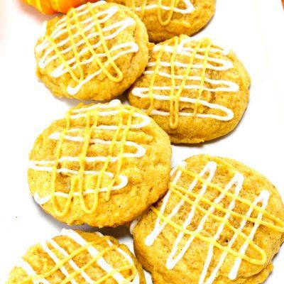 How to Make Pumpkin Spice Sugar Cookies
