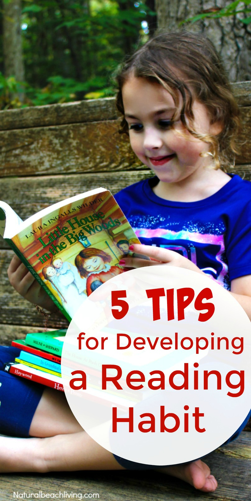 Ways to Develop a reading habit, Why it's important to read