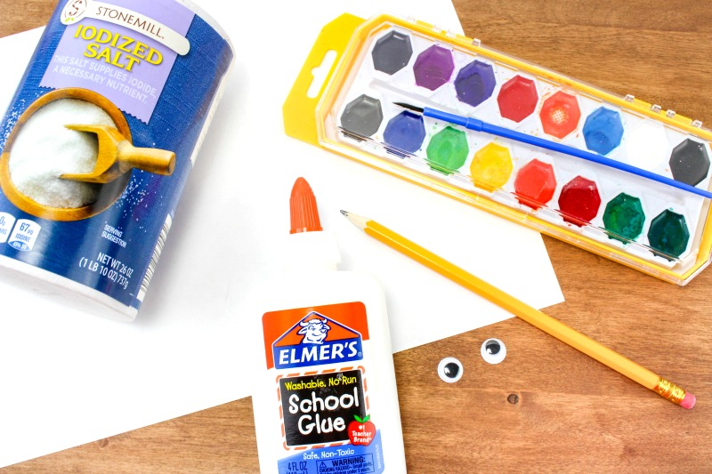 How to Make The Best Thanksgiving Turkey Salt Painting, Watercolor Salt Painting, Turkey Preschool Craft, Fun Fall Turkey craft kids love, Raised salt painting, process art #Thanksgivingcrafts #Turkey #Thanksgiving #Fallcraft #saltpainting #preschool