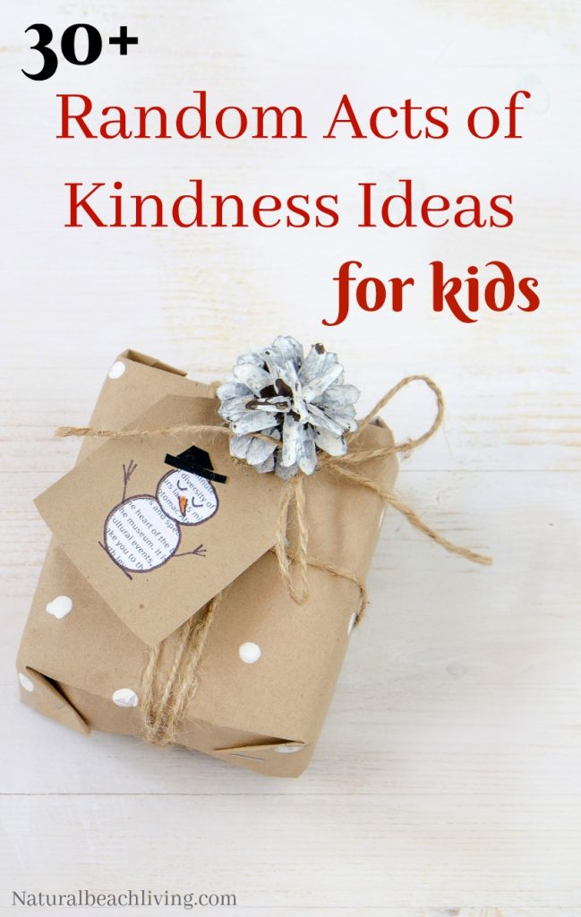30 Small Acts of Kindness You Can Do Every Day, Random Acts of Kindness, Random Acts of Kindness ideas, Simple Kindness Ideas, RAOK, Best Random Acts of Kindness, #Randomactsofkindness #RAOK #actsofkindness